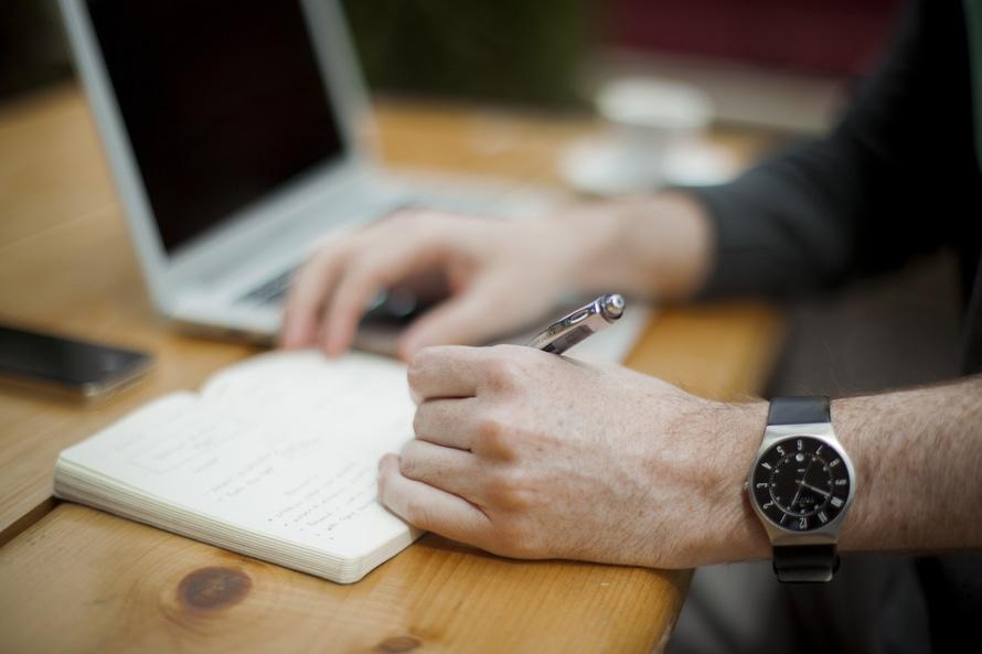 Mis on raamatupidamine?